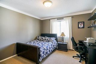 """Photo 16: 151 46360 VALLEYVIEW Road in Sardis: Promontory Townhouse for sale in """"CENTRE ROCK"""" : MLS®# R2207477"""