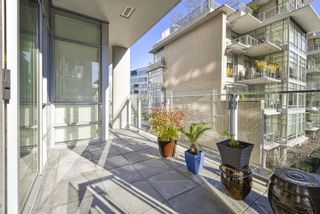 Photo 18: 310 1616 COLUMBIA Street in Vancouver: False Creek Condo for sale (Vancouver West)  : MLS®# R2615795