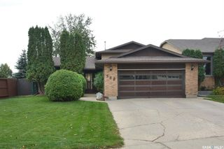 Main Photo: 538 Sebestyen Crescent in Saskatoon: Silverwood Heights Residential for sale : MLS®# SK849030