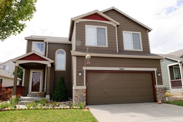 Main Photo: 9687 Queenscliffe Dr in Highlands Ranch: Highlands Ranch Filings 120A House for sale (DHL)  : MLS®# 708807