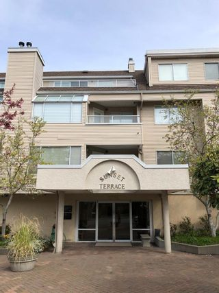 "Main Photo: 204 8751 GENERAL CURRIE Road in Richmond: Brighouse South Condo for sale in ""SUNSET TERRACE"" : MLS®# R2552048"