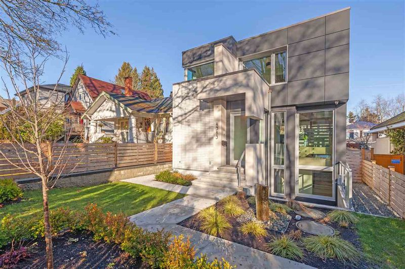 FEATURED LISTING: 4383 15TH Avenue West Vancouver
