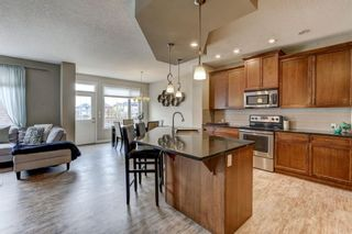 Photo 6: 1361 Ravenswood Drive SE: Airdrie Detached for sale : MLS®# A1104704