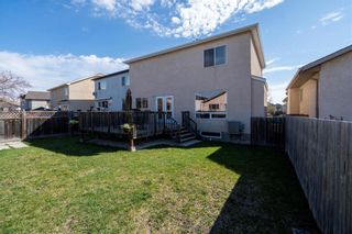 Photo 32: 135 William Gibson Bay in Winnipeg: Canterbury Park Residential for sale (3M)  : MLS®# 202010701