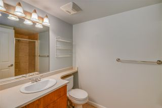 """Photo 8: 304 615 HAMILTON Street in New Westminster: Uptown NW Condo for sale in """"The Uptown"""" : MLS®# R2149978"""