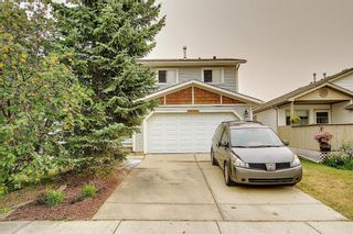 Photo 1: 52 Everglade Drive SE: Airdrie Semi Detached for sale : MLS®# A1139182