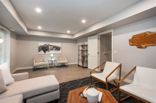 """Photo 27: 4676 CAPILANO Road in North Vancouver: Canyon Heights NV Townhouse for sale in """"Canyon North"""" : MLS®# R2591103"""