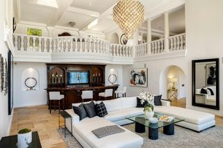 Photo 18: House for sale : 7 bedrooms : 11025 Anzio Road in Bel Air