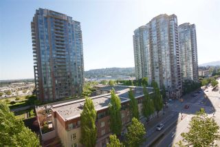 "Photo 20: 1007 2979 GLEN Drive in Coquitlam: North Coquitlam Condo for sale in ""Altamonte By Bosa"" : MLS®# R2270765"