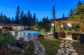 Photo 35: 105 STRONG Road: Anmore House for sale (Port Moody)  : MLS®# R2583452