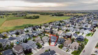 Photo 46: 157 Thornfield Close SE: Airdrie Detached for sale : MLS®# A1143092
