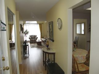 Photo 10: 307 19121 FORD ROAD in EDGEFORD MANOR: Home for sale : MLS®# R2009925