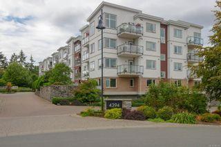 Main Photo: 306 4394 West Saanich Rd in : SW Royal Oak Condo for sale (Saanich West)  : MLS®# 886684