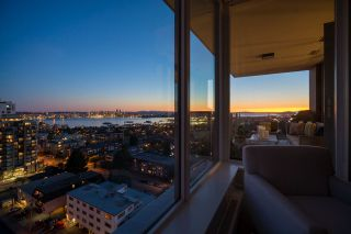 Photo 19: 1506 150 W 15TH STREET in North Vancouver: Central Lonsdale Condo for sale : MLS®# R2208952