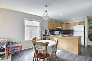 Photo 4: 419 Stonegate Rise NW: Airdrie Semi Detached for sale : MLS®# A1131256