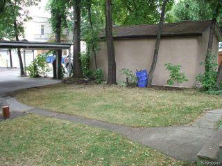 Photo 16: 426 Louis Riel Street in WINNIPEG: St Boniface Residential for sale (South East Winnipeg)  : MLS®# 1319988