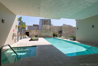 Photo 12: DOWNTOWN Condo for sale : 1 bedrooms : 575 6Th Ave #911 in San Diego