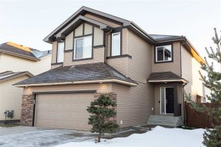 Photo 1: 9709 104 Avenue: Morinville House for sale : MLS®# E4225646