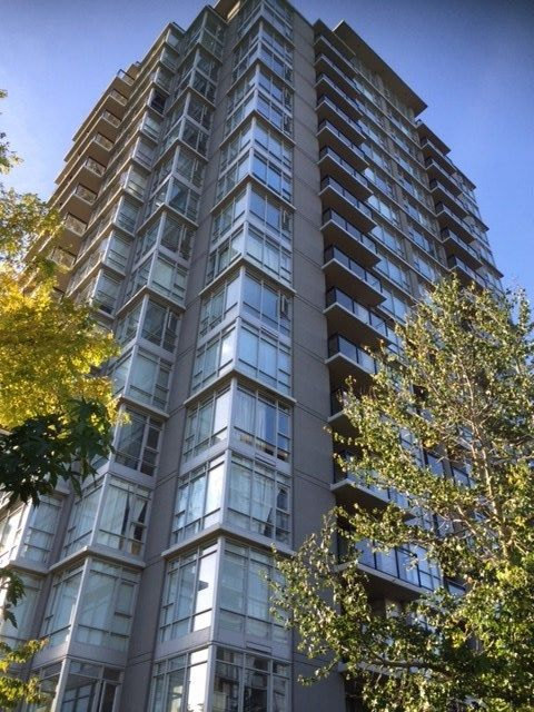 "Main Photo: 804 555 DELESTRE Avenue in Coquitlam: Coquitlam West Condo for sale in ""CORA"" : MLS®# R2112300"