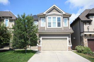 Photo 1: 8 MAHOGANY Manor SE in Calgary: Mahogany Detached for sale : MLS®# A1126034