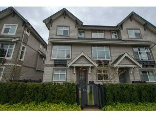"""Photo 2: 720 ORWELL Street in North Vancouver: Lynnmour Townhouse for sale in """"WEDGEWOOD"""" : MLS®# V1050702"""
