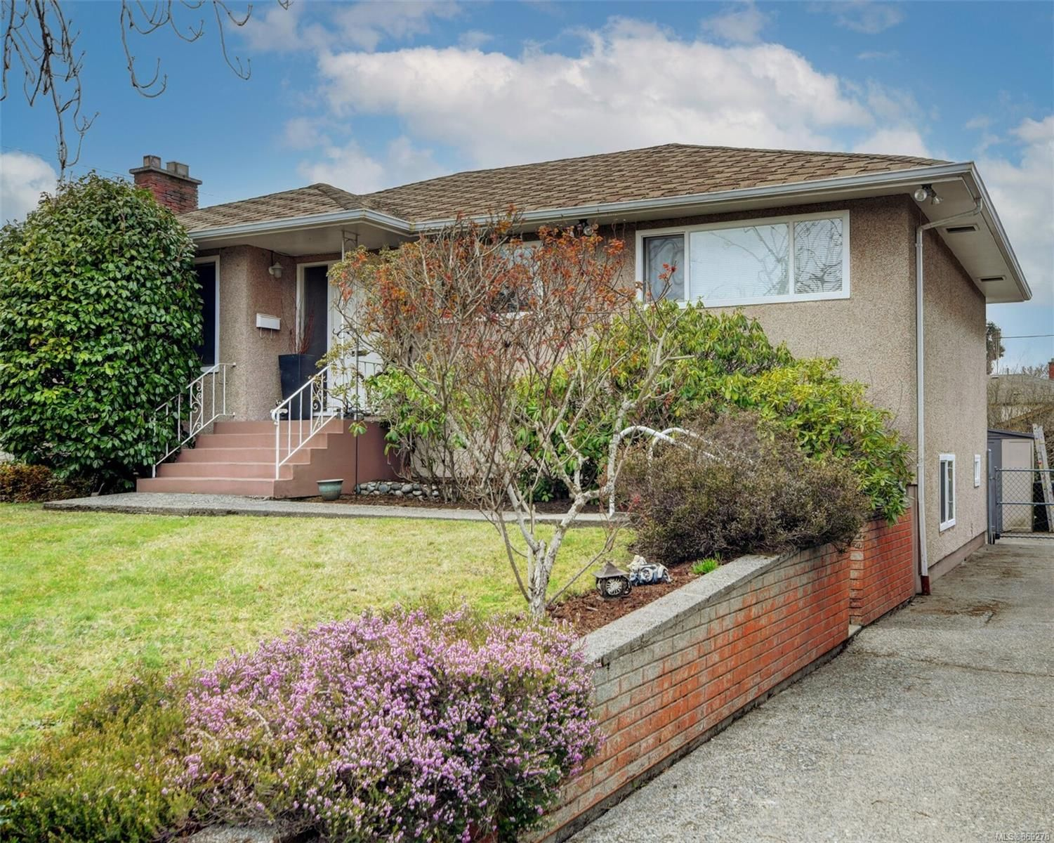 Main Photo: 2942 Oriole St in : SE Camosun House for sale (Saanich East)  : MLS®# 869278