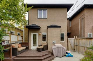 Photo 47: 1214 18 Avenue NW in Calgary: Capitol Hill Detached for sale : MLS®# A1116541