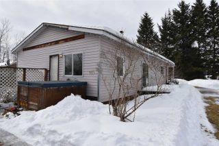 """Photo 5: 650 FIR Street in Quesnel: Red Bluff/Dragon Lake Manufactured Home for sale in """"RED BLUFF"""" (Quesnel (Zone 28))  : MLS®# R2546733"""