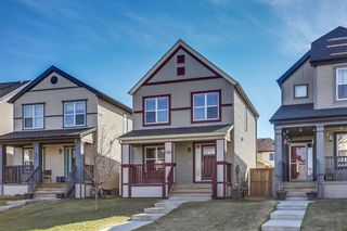 Photo 34: 188 COPPERPOND Road SE in Calgary: Copperfield House for sale : MLS®# C4182363
