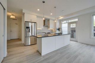 Photo 6: 101 10606 84 Avenue in Edmonton: Zone 15 Condo for sale : MLS®# E4244942
