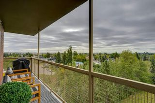 Photo 15: 706/707 3316 Rideau Place SW in Calgary: Rideau Park Apartment for sale : MLS®# A1137187