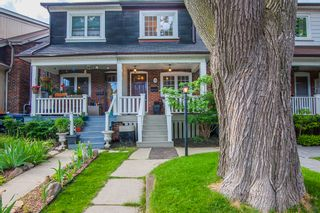 Photo 1: 116 Douglas Avenue in Toronto: Freehold for sale (Toronto C04)  : MLS®# C3532800