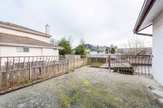 Photo 8: 22 MACDONALD Avenue in Burnaby: Vancouver Heights House for sale (Burnaby North)  : MLS®# R2337869