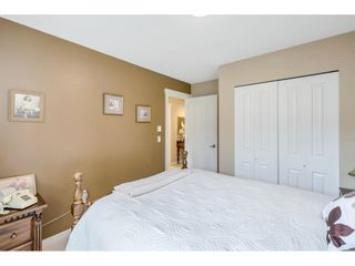 """Photo 21: 32 2738 158 Street in Surrey: Grandview Surrey Townhouse for sale in """"CATHEDRAL GROVE"""" (South Surrey White Rock)  : MLS®# R2576612"""