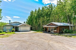 Photo 1: 162006 272 Street W: Rural Foothills County Detached for sale : MLS®# C4256384