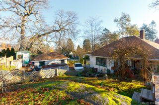 Photo 34: 656 Lampson St in VICTORIA: Es Rockheights House for sale (Esquimalt)  : MLS®# 829413