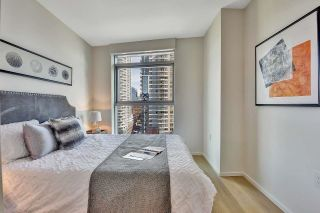 """Photo 15: 1807 889 PACIFIC Street in Vancouver: Downtown VW Condo for sale in """"THE PACIFIC BY GROSVENOR"""" (Vancouver West)  : MLS®# R2621538"""