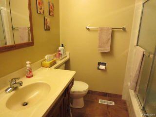 Photo 9: 7 Willart Place in Winnipeg: North Kildonan Residential for sale (North East Winnipeg)  : MLS®# 1609624