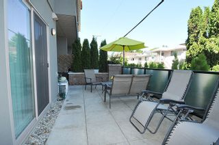 """Photo 12: 107 2349 WELCHER Avenue in Port Coquitlam: Central Pt Coquitlam Condo for sale in """"ALTURA"""" : MLS®# R2195422"""