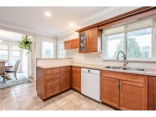 """Photo 15: 7731 DUNSMUIR Street in Mission: Mission BC House for sale in """"Heritage Park Area"""" : MLS®# R2597438"""