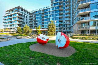 """Photo 31: 1701 3300 KETCHESON Road in Richmond: West Cambie Condo for sale in """"CONCORD GARDENS"""" : MLS®# R2591541"""