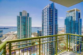 Photo 9: SAN DIEGO Condo for sale : 2 bedrooms : 1240 India Street #2201