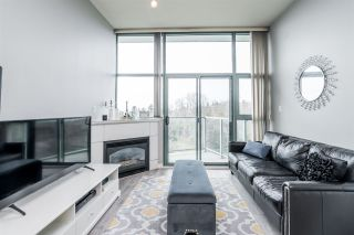 "Photo 3: PH7 2733 CHANDLERY Place in Vancouver: South Marine Condo for sale in ""RIVERDANCE"" (Vancouver East)  : MLS®# R2555993"