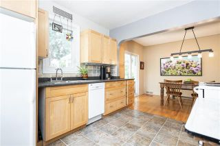 Photo 6: 512 McNaughton Avenue in Winnipeg: Riverview Residential for sale (1A)  : MLS®# 1917720