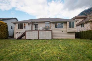 Photo 18: 441 NAISMITH Avenue: Harrison Hot Springs House for sale : MLS®# R2031703