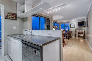 "Photo 7: 2907 939 HOMER Street in Vancouver: Yaletown Condo for sale in ""PINNACLE"" (Vancouver West)  : MLS®# R2079596"