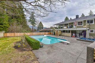 Photo 34: 1018 GATENSBURY ROAD in Port Moody: Port Moody Centre House for sale : MLS®# R2546995