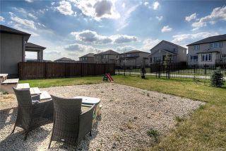 Photo 19: 71 Lake Bend Road in Winnipeg: Bridgwater Lakes Residential for sale (1R)  : MLS®# 1814165