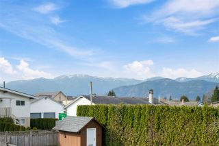 Photo 26: 9343 COOTE Street in Chilliwack: Chilliwack E Young-Yale House for sale : MLS®# R2552649
