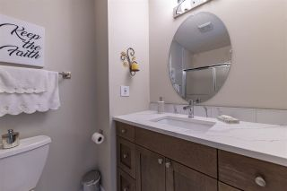 Photo 18: 44 LACOMBE Point: St. Albert Townhouse for sale : MLS®# E4253325
